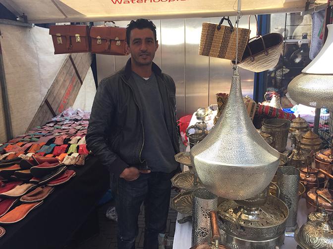 Youssef Marakech