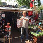 Agro markt = fred Oosting