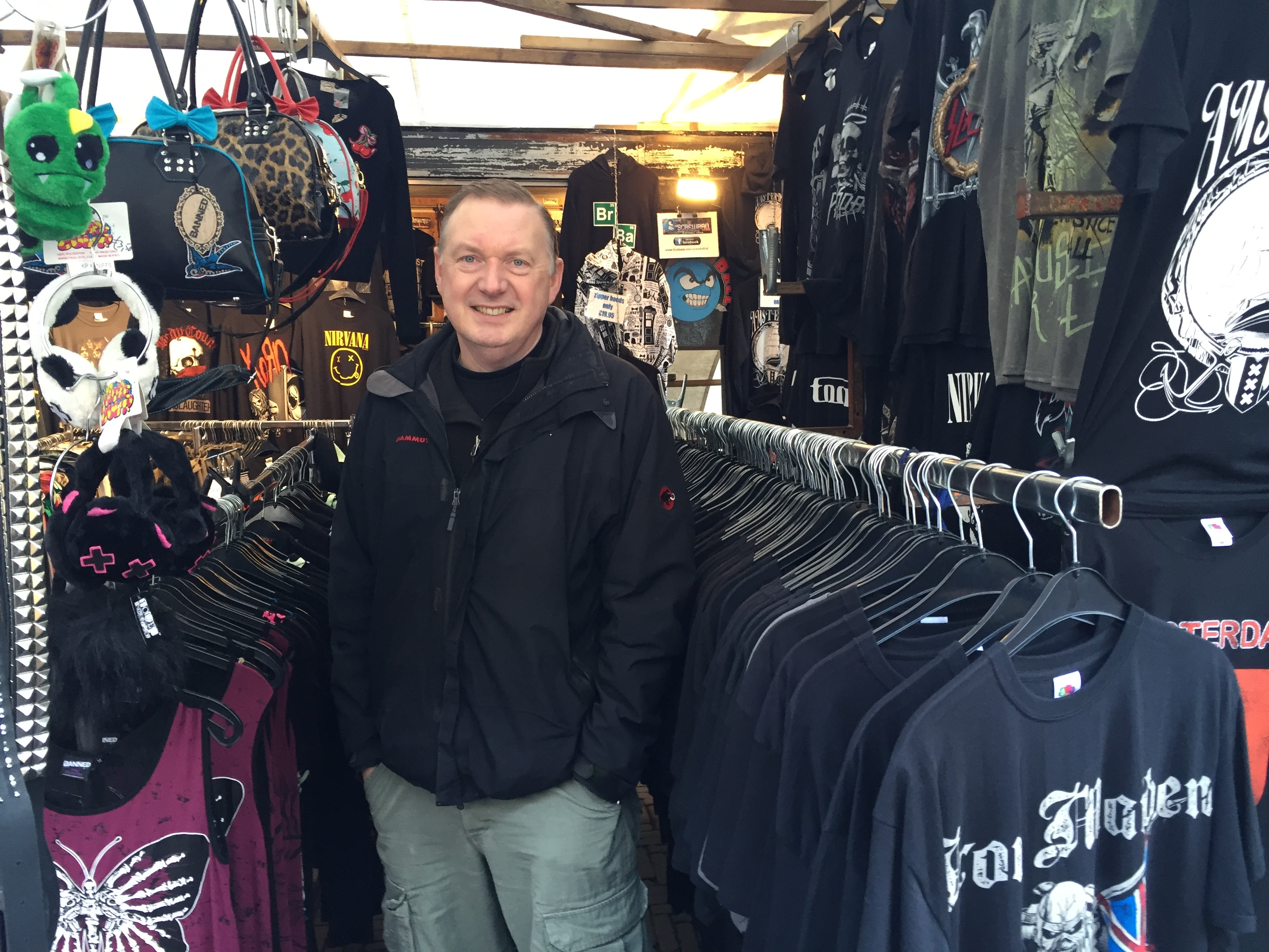 Screwball Tshirts & Merchandise