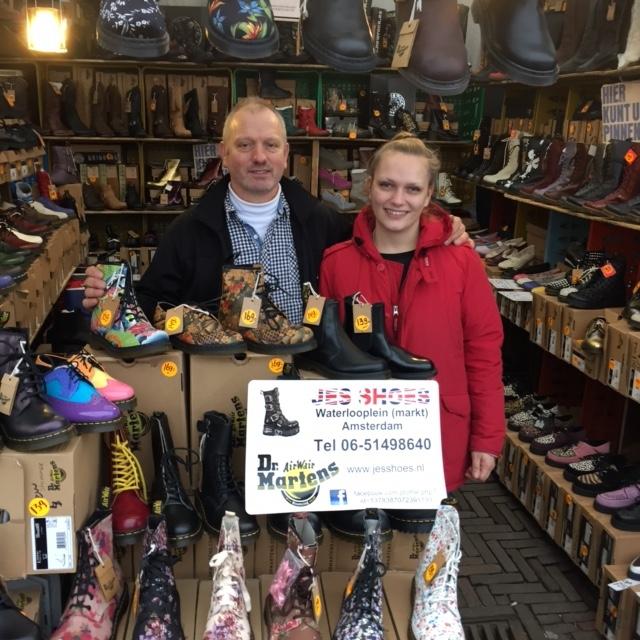 Jesshoes & Boots
