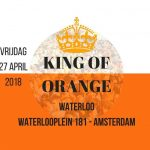 King's day 2018 – Waterlooplein