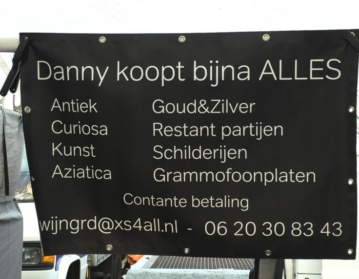 Wijngaard In Danny Verkoop En Amsterdam Waterloopleinmarkt CxQrdthBs